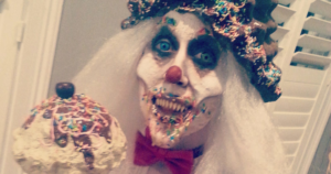 19 Of The Creepiest Clowns That Have Ever Shown Up For Halloween